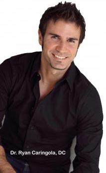 Dr. Ryan Caringola