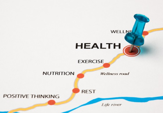 What is Required to Truly be Healthy and Well?